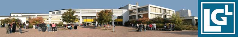 LGG - Lessing-Gymnasium Lampertheim
